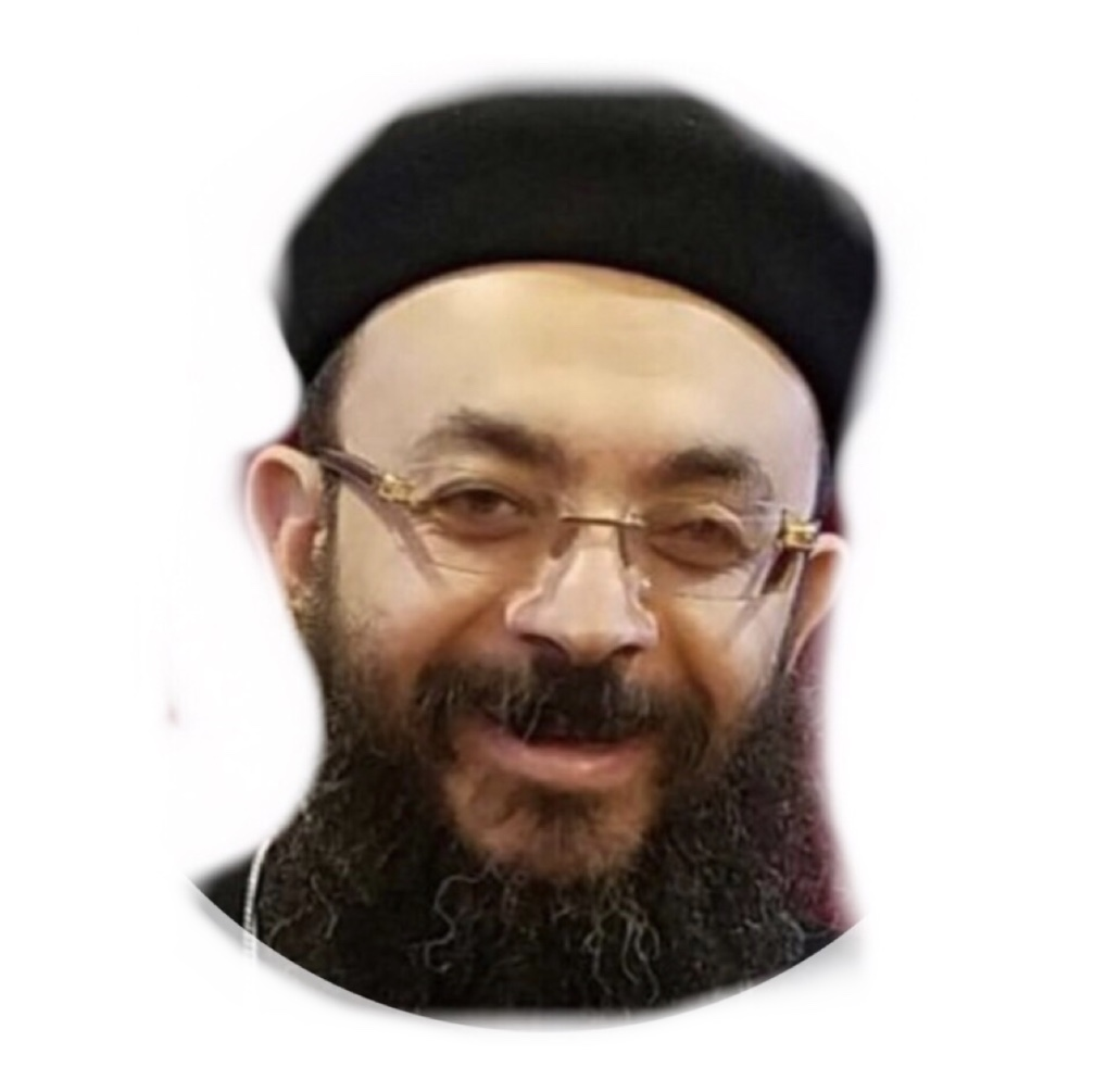 Father Bishoy Ray