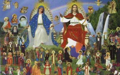 The Coptic New Year